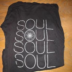 SoulCycle Light Sweatshirt